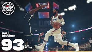 NBA 2K20 Player Ratings Out, Proving it ...