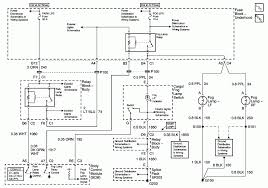 2004 Silverado Fog Light Wiring Harness Gm Fog Lights Wiring Diagram Wiring Diagram