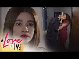 A Love To Last: Andeng sees Anton and Grace <b>kissing</b> | EP <b>180</b> ...