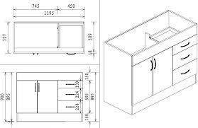 standard kitchen cabinet height kitchen base cabinets height base intended for standard kitchen cabinet height