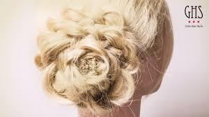 成人式のロングの髪型2019編み込みなどヘアアレンジ方法も紹介