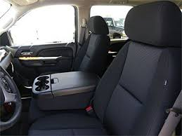 robot check silverado seat covers