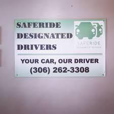 Designated Driver Saskatoon Mike Bird Realsaferide Twitter