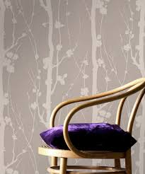Chic Design Moderne Tapete Solitude Col 06 Tapeten Flur Küche Für