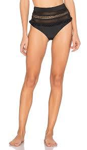 Tularosa Size Chart Thessy Bikini Bottom