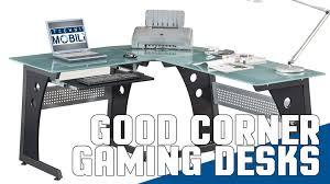 good corner gaming desks