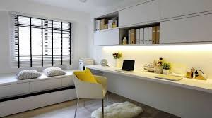 small furniture for condos. Apartments And Condos Design Projects 2016. White For The Personal Home Office Small Furniture