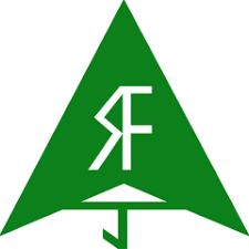 Image result for starker forest logo