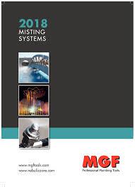 Mgf Filter Design