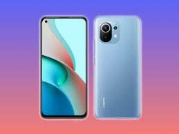Xiaomi Mi 11 Lite 5G passes by FCC certification - Xiaomi Lover