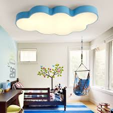 children bedroom lighting. aliexpresscom buy led cloud boys bedroom lights room children baby ceiling lamp with yellow blue red white girls fixtures from reliable lighting b
