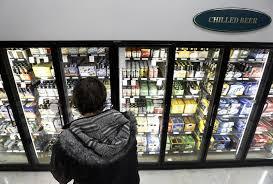 Vending Machines Mn Interesting Senate Passes Sunday Liquor Sales Minnesota Becomes State For Grown