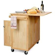 Redecorating Kitchen Kitchen Small Portable Kitchen Island With Cabinet And Drawers