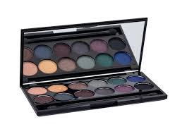 sleek makeup i divine cosmetic 9 6ml 320 arabian nights