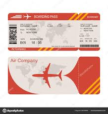 ticket sample template flight ticket sample picture plane ticket template air