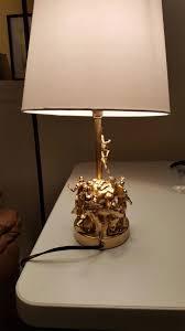 Evil Robot Designs Alien Lamp Make A Lamp Using Your Old Action Figures Action Figures