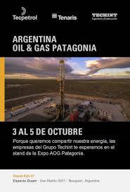 LLEGA UNA NUEVA EXPO OIL & GAS PATAGONIA... - Techint Ingeniería y  Construcción | Facebook