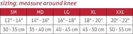 Hg80 Knee Brace