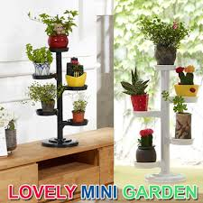 Flower Display Stand For Sale Qoo100 Lovely Mini Garden Tools Gardening 68
