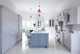 kitchens ireland. Exellent Kitchens Classic Painted Kitchen In Grey Tones From Farrow U0026 Ball For Kitchens Ireland N