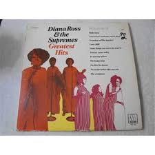 Greatest hits (also released as the supremes: Diana Ross Supremes Greatest Hits Vinyl Lp Record For Sale