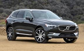 volvo xc60 2018 model. wonderful model volvou0027s most popular model the compact xc60 suv gets a complete makeover  for 2018 throughout volvo xc60 2018 model