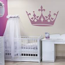 Princess And The Frog Bedroom Decor Princess Wall Stickers Iconwallstickerscouk
