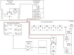 arb front locker failsafe modification ttora forum drawing below shows arb compressor and arb locker control circuit front locker failsafe modification