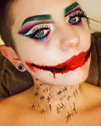 female joker why so serious
