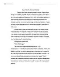 popular masters essay topics oral comm reflection paper dentist the adventures of huck finn film