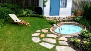 Yard Design 29 Small Yard Design Ideas Part 5