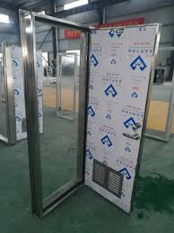 China Stainless Steel Fire Proof A0 Ship Doors for Sale - China Ship ...