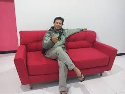 toko yang jual dan pembuatan sofa bed minimalis harga murah di bandung