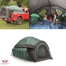 TRUCK TENT COMPACT Guide Gear Lightweight Mesh Windows Fits ...
