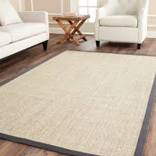 best 8 10 area rugs for your interior decor cream natural sisal 8