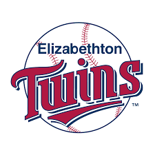 Elizabethton Twins Logo PNG Transparent & SVG Vector - Freebie Supply