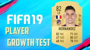 FIFA 19 | Lucas Hernández