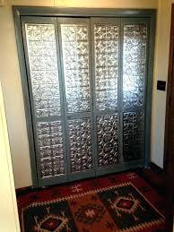 metal closet doors mesmerizing makeover how to remove sliding hardware design ideas