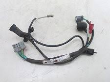 honda cbr wires electrical cabling 01 06 honda cbr600f4i cbr 600 f4i wiring harness loom wires
