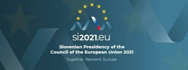 Slovenian Presidency of the Council of the EU 2021 - Home | Facebook