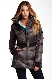 S13 Coat Size Chart S13 New Powder Hooded Down Jacket Nordstrom Rack