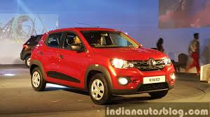 new car launches europe 2015Renault Kwid world premieres in India  IAB Report