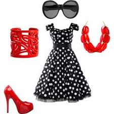 Black and white Polka Dot Dress - Kentucky Derby Party - Bridal Shower  Theme | Fashion - Style - Accessories | Pinterest | Bridal shower, Dots and  Black and ...