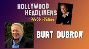 Executive Producer Burt Dubrow - YouTube