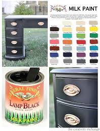 General Finishes Color Chart General Finishes Milk Paint What And How