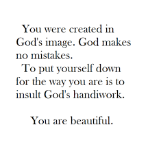 God Created Me Beautiful Quotes Best Of Quotes About Man Made Beauty 24 Quotes