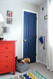 painted closet door ideas. Painting Bedroom Doors Best Painted Ideas On Grey Interior Fitted . Closet Door N