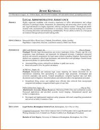 Attorney Resume Samples Name Sample Free Free Legal Assistant Resume