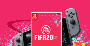 If You Thought Fifa 20 Was Terrible The Switch Edition