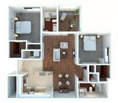 29-Minimalist-Two-Bedroom-Apartment
